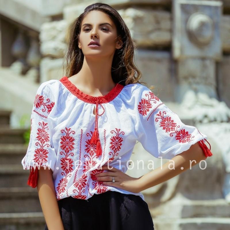 Bluza Traditionala Sorina
