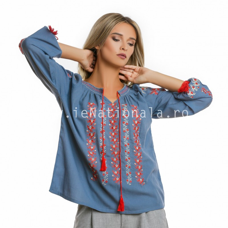 Bluza Traditionala Cecilia