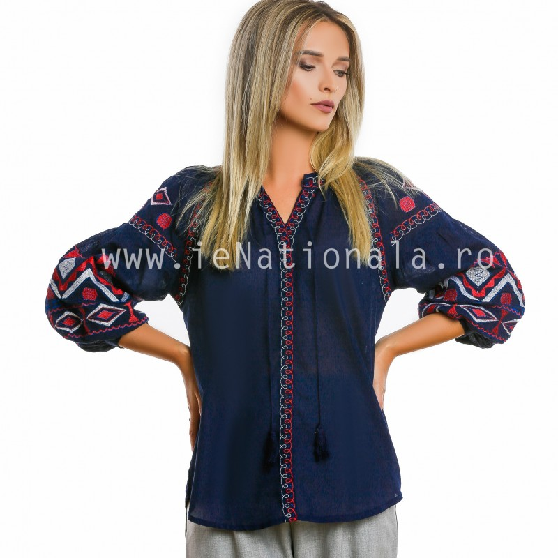 Bluza Traditionala Amanda 2
