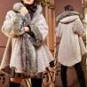 Palton gros din lana 6