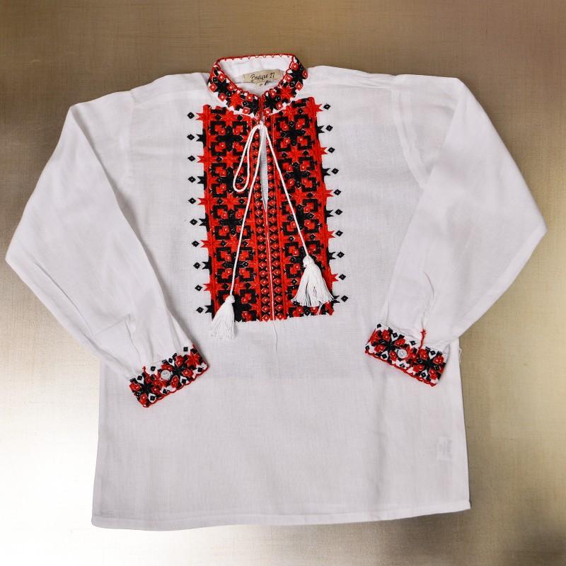 Camasa traditionala baieti - Rares