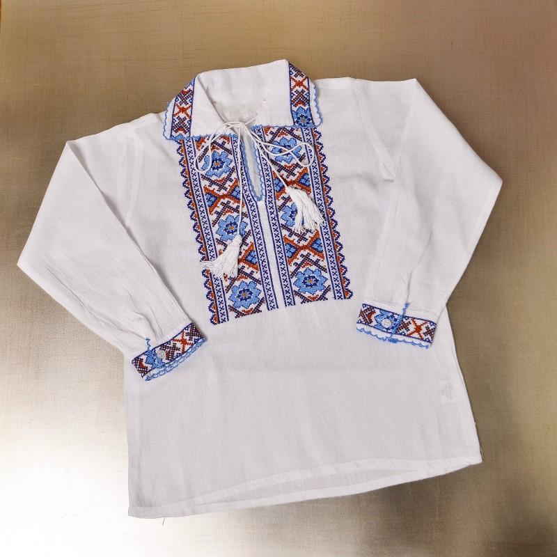 Camasa traditionala baieti - Petru