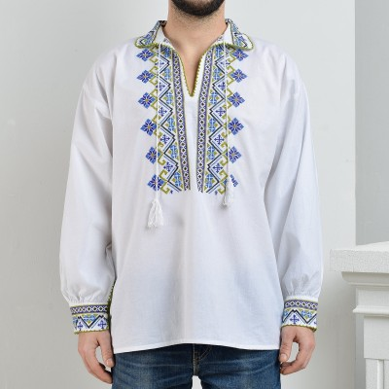 Camasa Traditionala barbateasca - Mihai