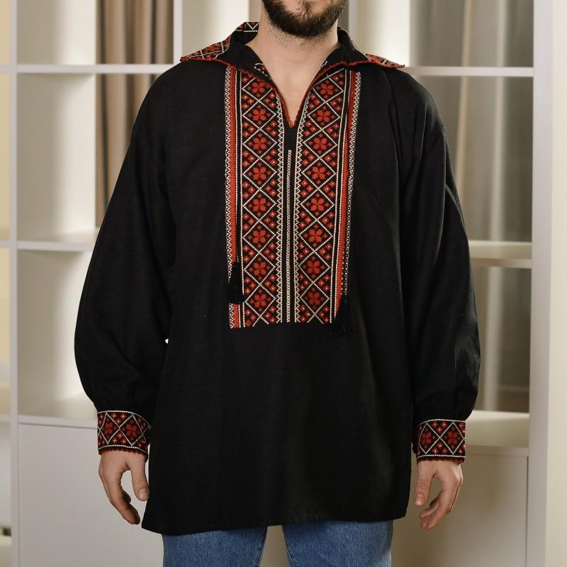 Camasa Traditionala barbateasca - Sorin