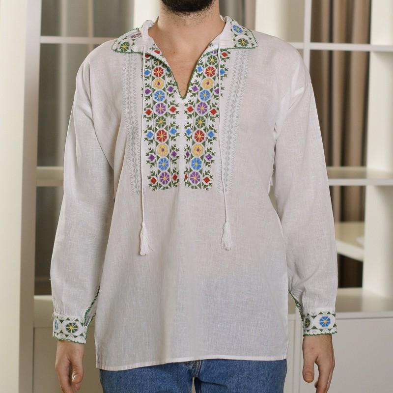 Camasa Traditionala barbateasca - Codrut