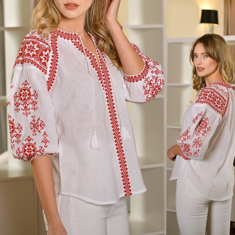 Bluza Traditionala Lora