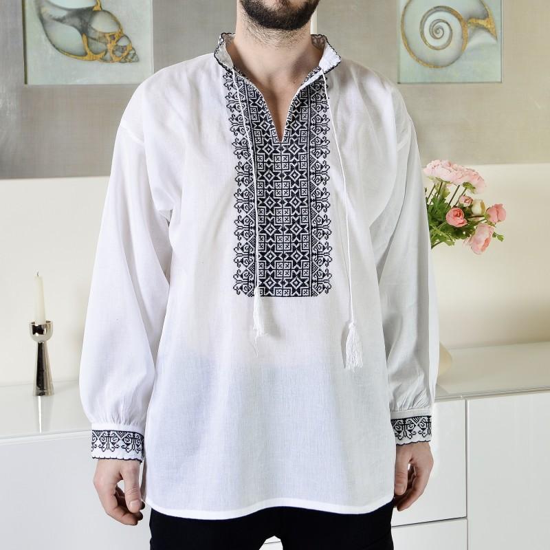 Camasa Traditionala barbateasca - Adam
