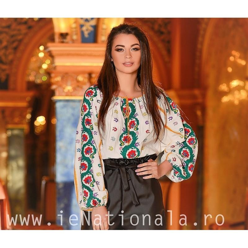 IE traditionala Autentica unicat - Victoria