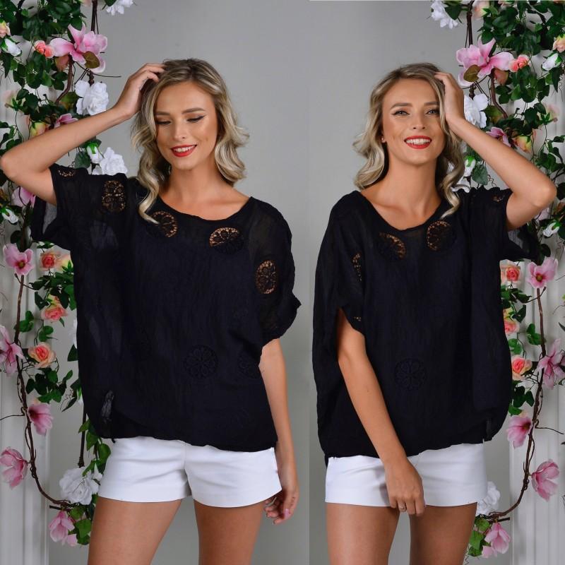 Bluza Traditionala Lia