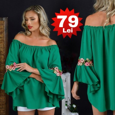 Bluza Traditionala Lia