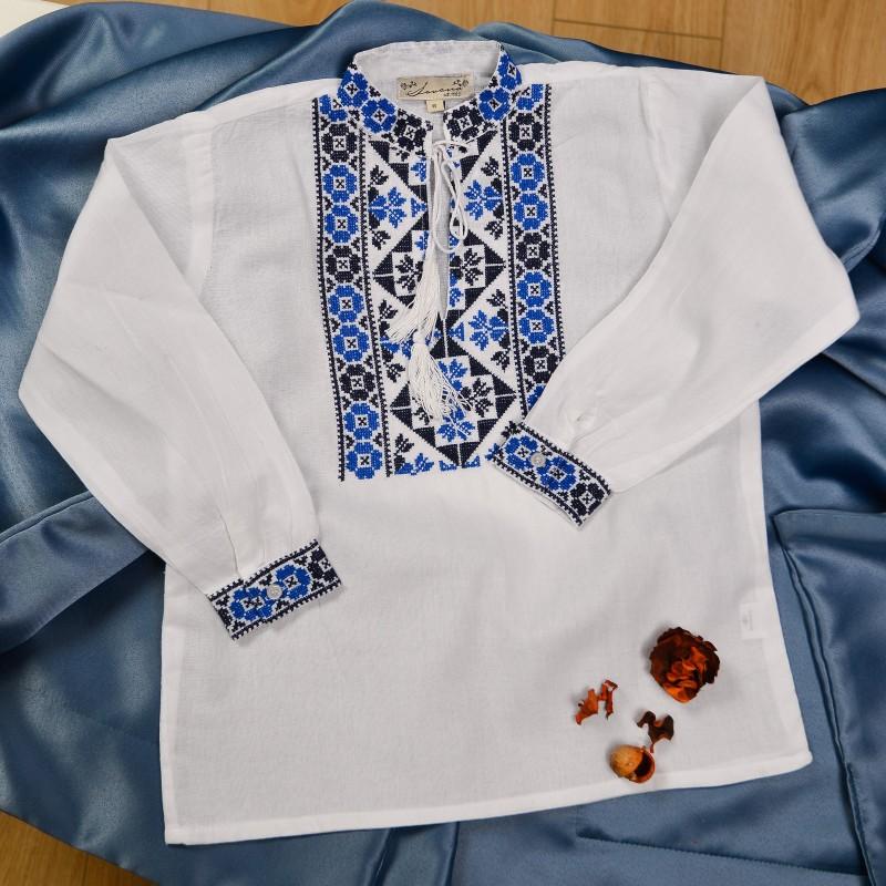 Camasa traditionala baieti - Rares 02