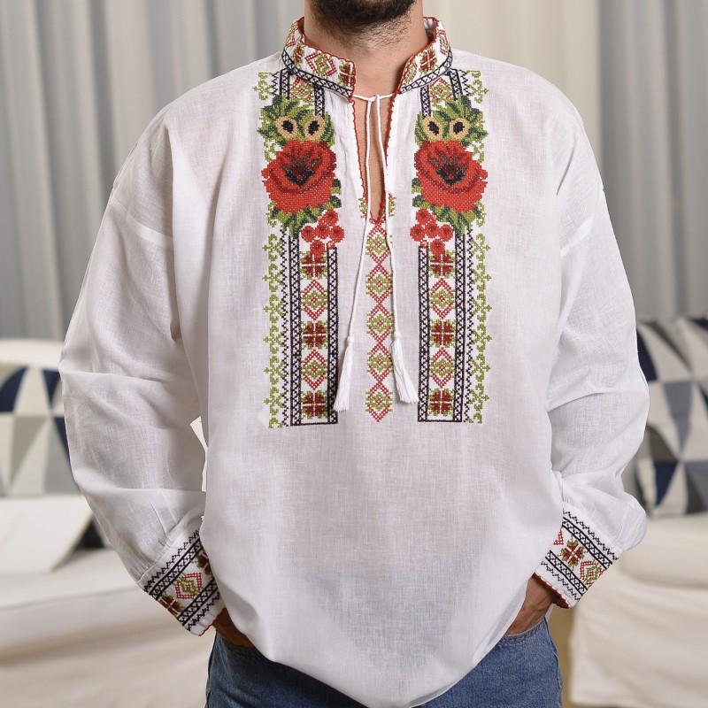 Camasa Traditionala barbateasca - Mihnea