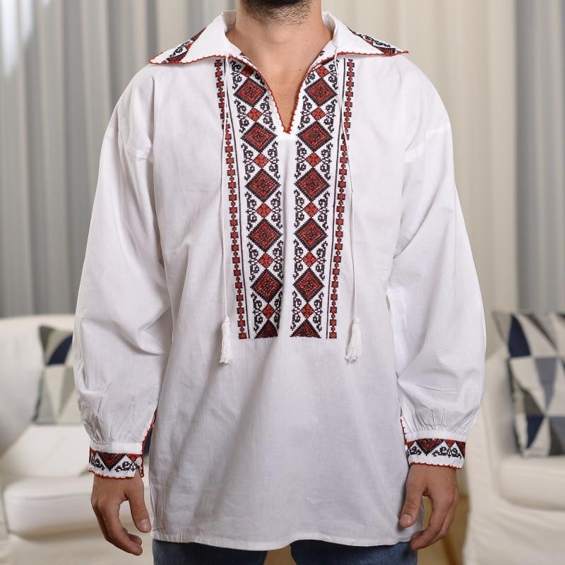 Camasa Traditionala barbateasca - Radu