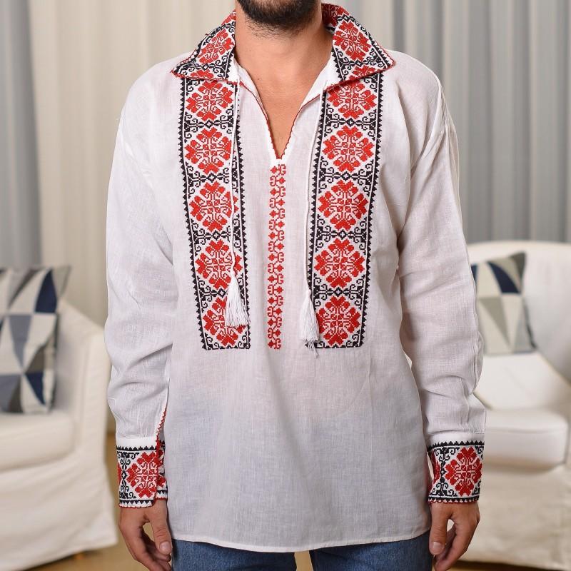 Camasa Traditionala barbateasca - Ciprian