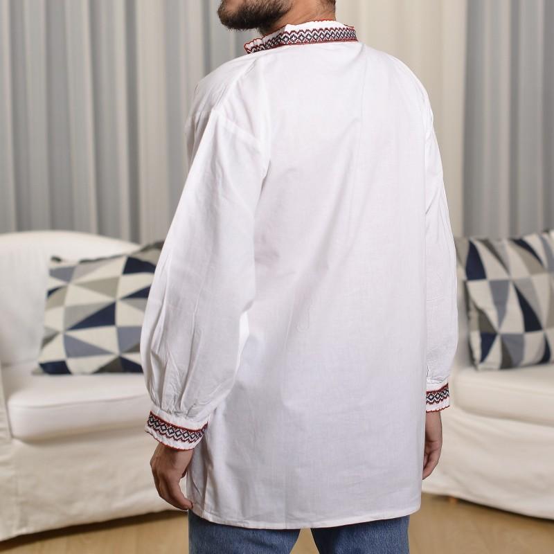 Camasa Traditionala barbateasca - Dragos