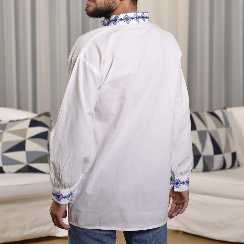 Camasa Traditionala barbateasca - Liviu