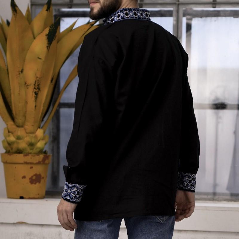Camasa Traditionala barbateasca - Calin