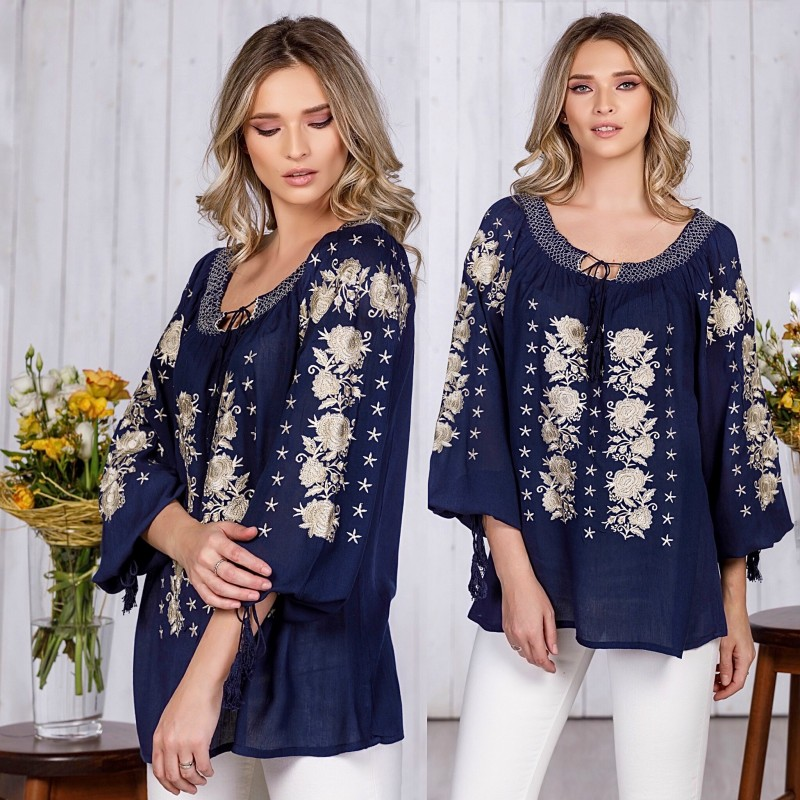 Bluza Traditionala Elisabeta 3