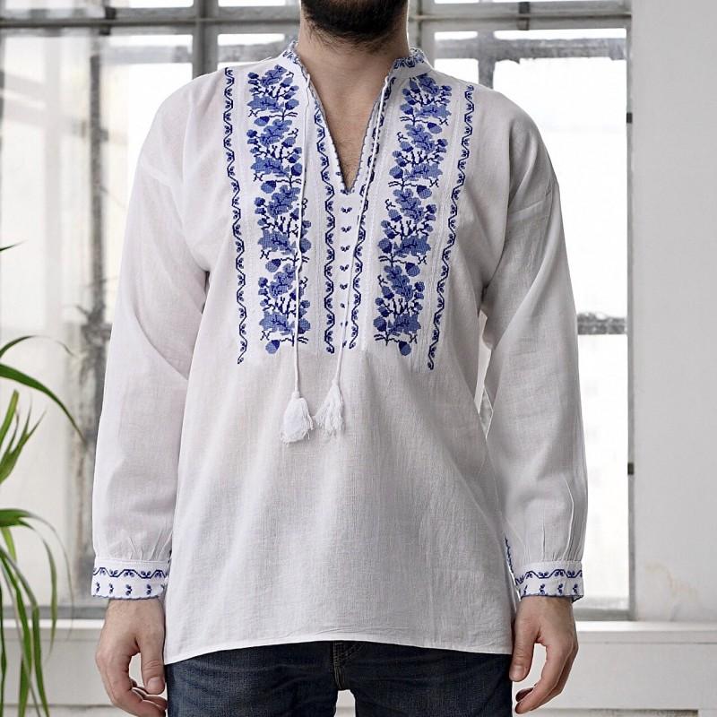 Camasa Traditionala barbateasca - Vlad