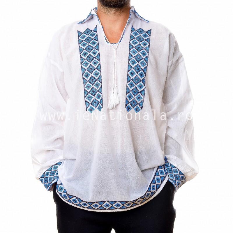 Camasa Traditionala barbateasca - Cristi 02