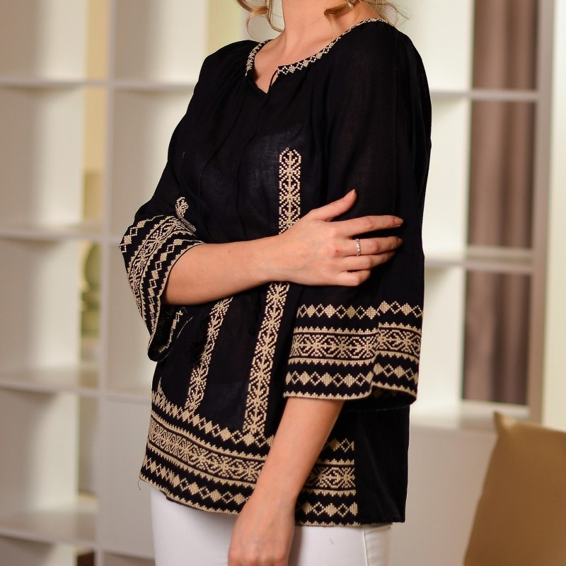 Bluza traditionala Iulia