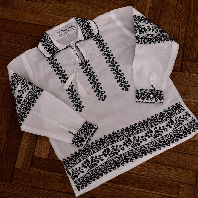Camasa traditionala baieti - Adam