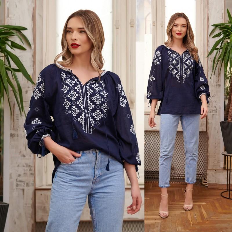 Bluza Traditionala Elisabeta 3
