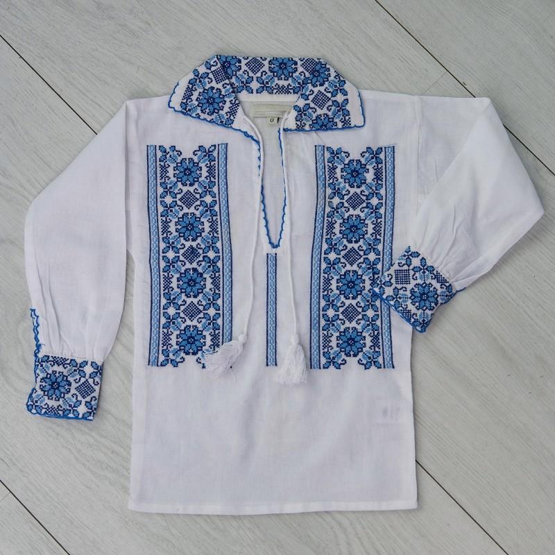Camasa traditionala baieti - Eduard