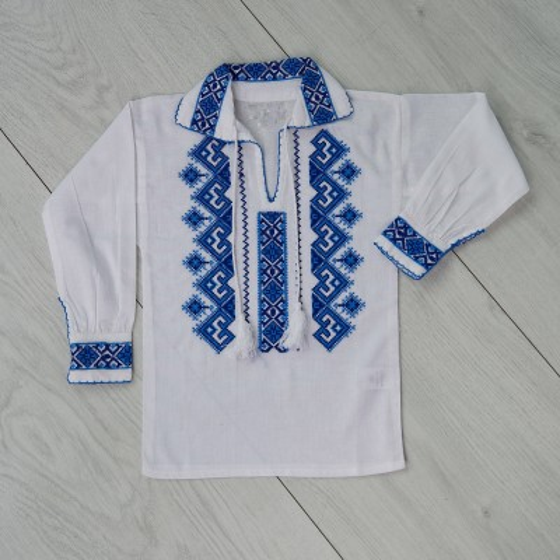 Camasa traditionala baieti - Radu