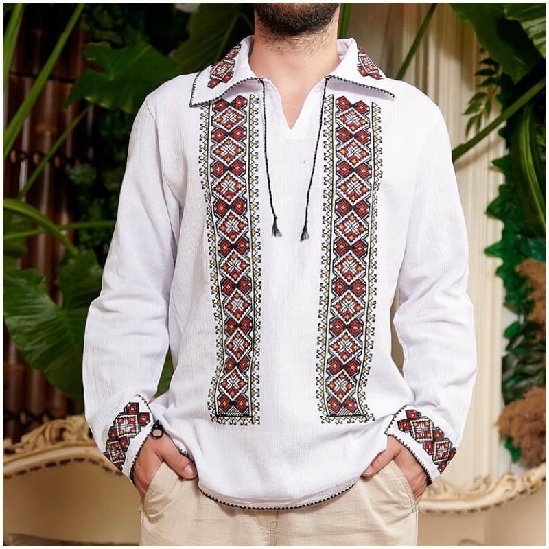 Camasa Traditionala barbateasca - Pavel