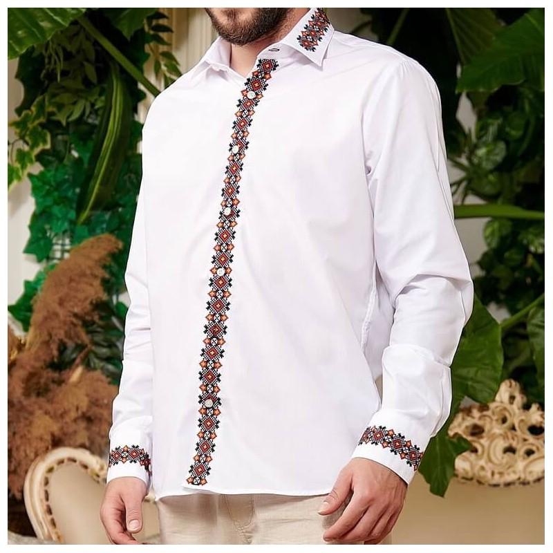 Camasa Traditionala barbateasca - Andrei