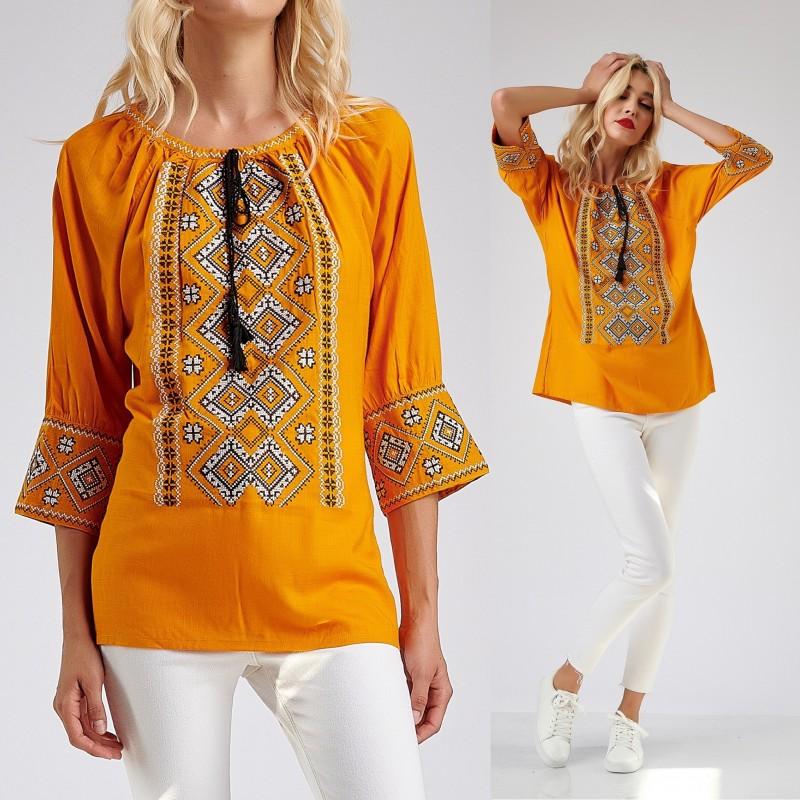 Bluza Traditionala Lora
