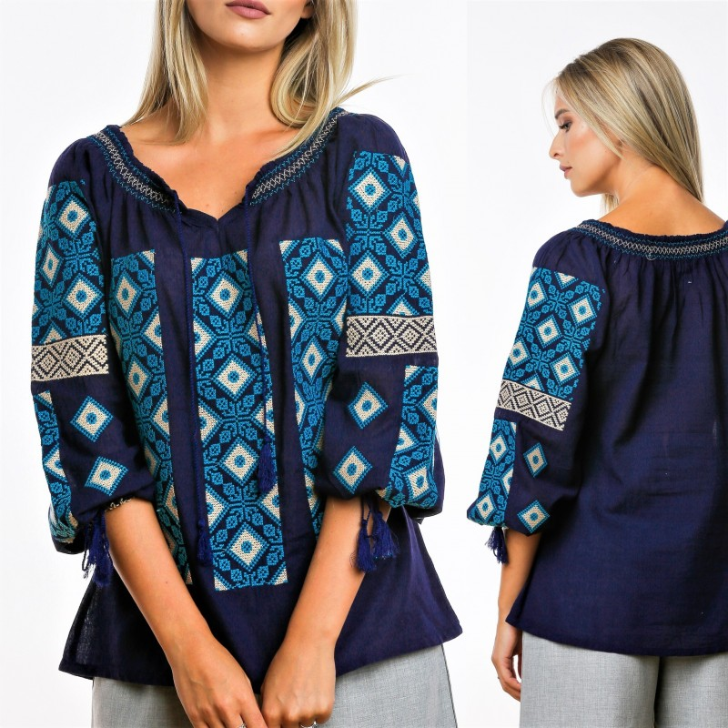 Bluza Traditionala Ramona 1