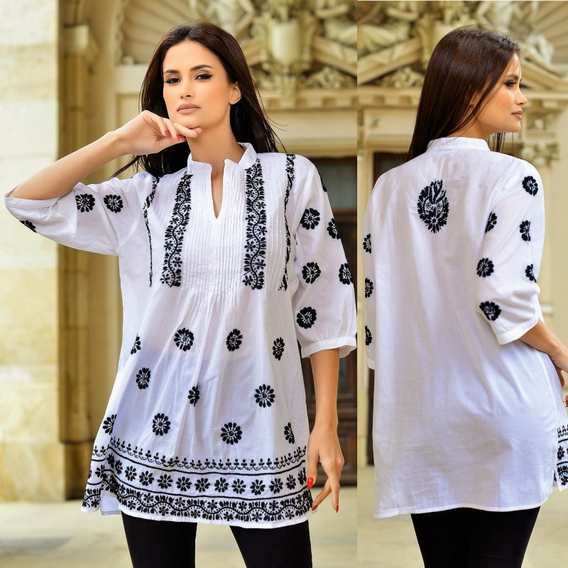 Bluza traditionala Amira