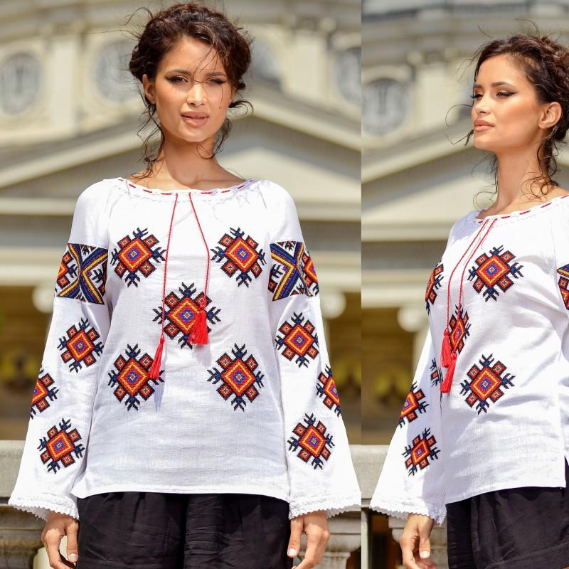 Bluza traditionala Sandra