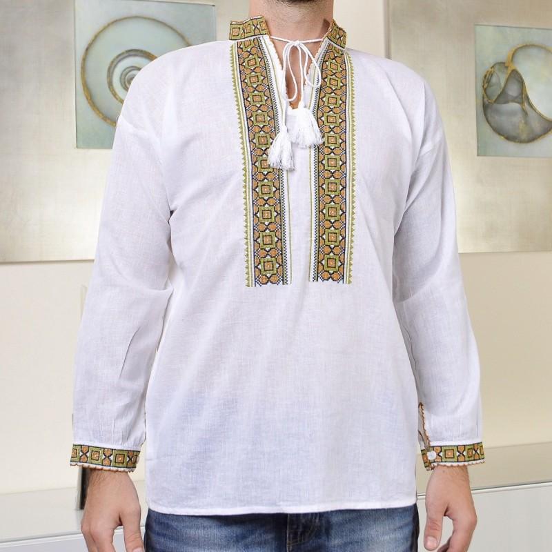 Camasa Traditionala barbateasca - Nicu