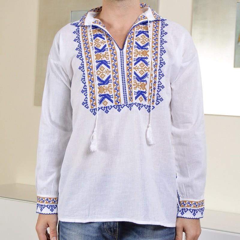 Camasa Traditionala barbateasca - Madalin