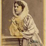 Sora lui Mihai Eminescu, Aglaia Eminescu