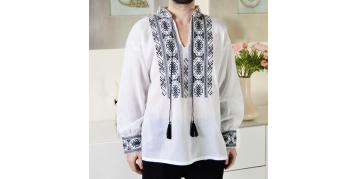 Repere despre portul masculin in materie de camasi traditionale
