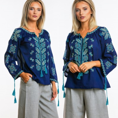 Bluza Traditionala Sanda 2