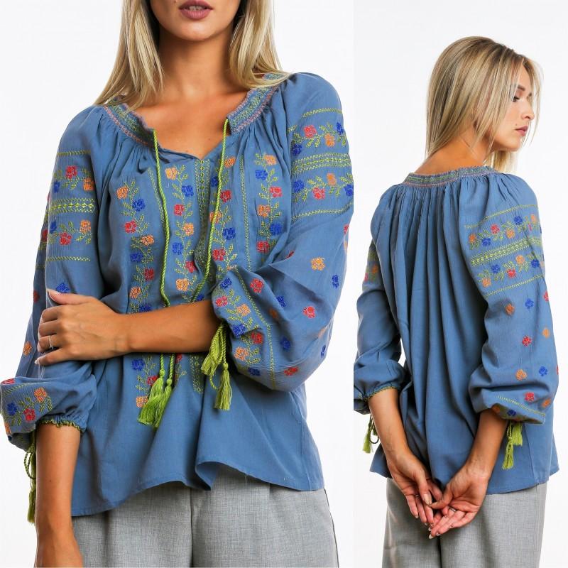 Bluza Traditionala Gianina 3