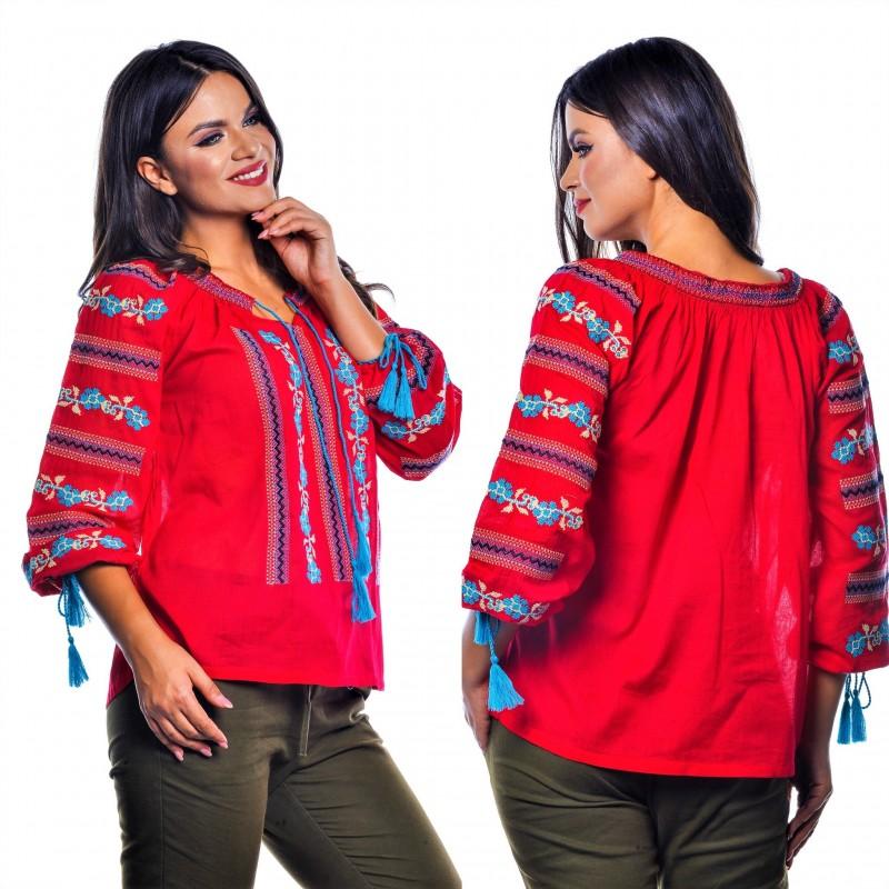 Bluza traditionala Andra 3